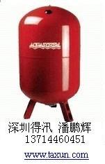 太阳能气压罐