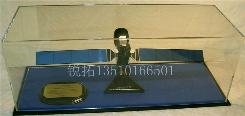 专业加工设计有机玻璃亚克力电子产品、首板陈列架、陈列盒