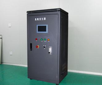 ZYC-II型游泳池专用臭氧发生器