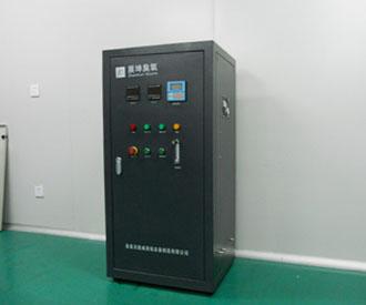 ZYC-I型游泳池专用臭氧发生器