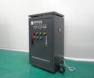 ZCL-III型实验室专用臭氧发生器