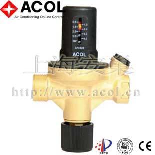 太阳能自动补水阀(图)-ACOL
