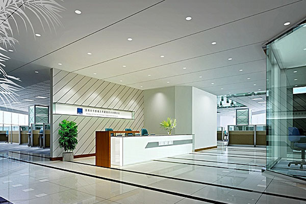 深圳店面装修装饰设计公司   店铺装修电路改造工程的施工