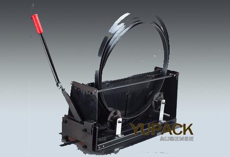 青岛艾讯包装机械设备有限公司的形象照片