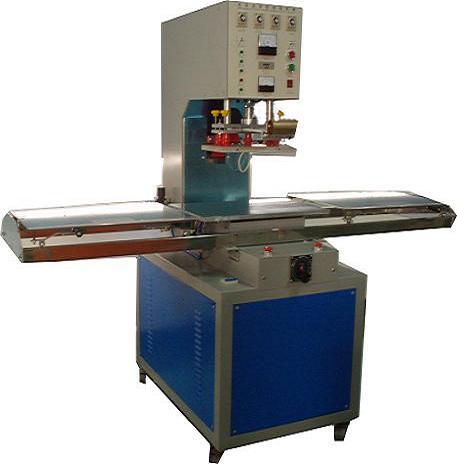 供应无锡国强牌HQ5-K2型暖手宝热合机