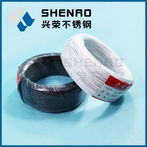 供应乐清兴荣XR-ZS镀锌铁丝,PVC扎线