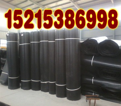 沧州排水板厂家价格