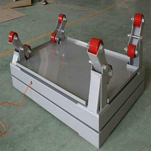 新疆500公斤不锈钢钢瓶秤