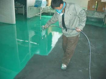 防静电地坪漆,环氧水性地坪面漆,优质地坪漆批发/采购
