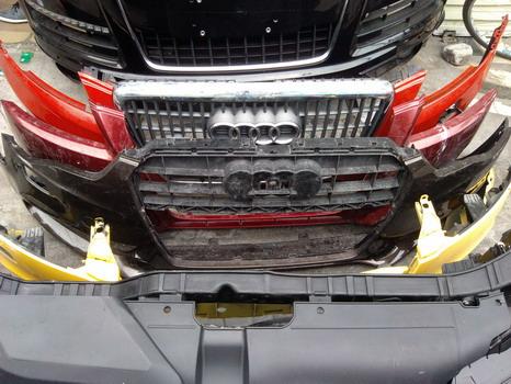 奔驰GL450发动机拆车件