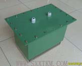 阴极保护专用杂散电流钳位排流器