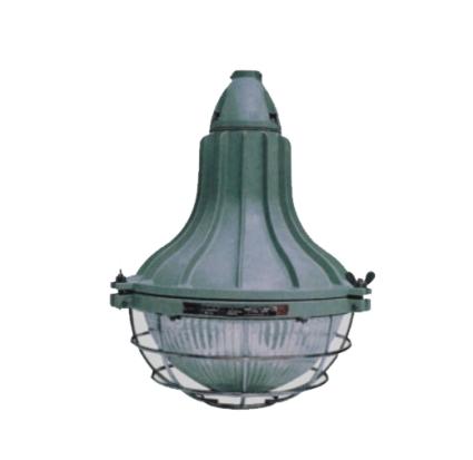 BAFD系列增安型防爆灯