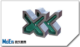 上海V型架主要用来安放轴