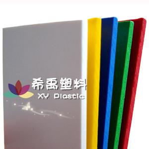 厂家大量供应PP板材,PP片材,PP卷材