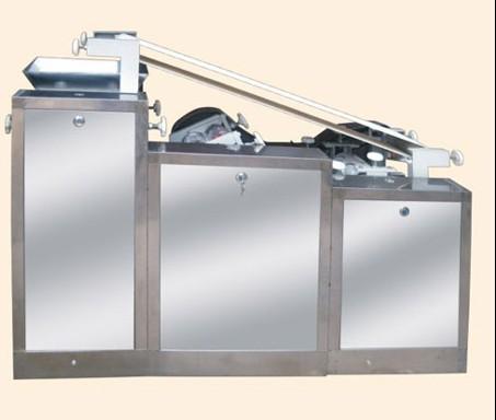 大众公司饺子皮机,自动撒粉,方便快捷