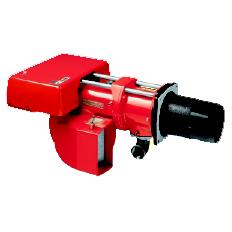 利雅路GAS3P/M GAS4P/M比例调节燃烧器及配件