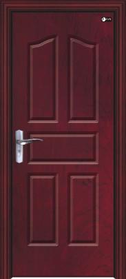 广东佛山宏雅轩专业生产免漆门、PVC免漆门、实木复合免漆门
