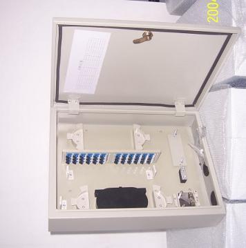 永恒通信光缆分线箱特点 光纤分纤箱价格 光纤分线盒直销