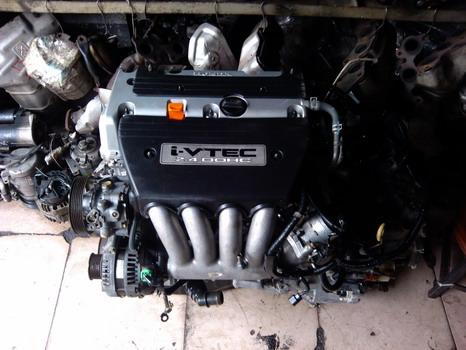 宝马325冷凝器拆车件
