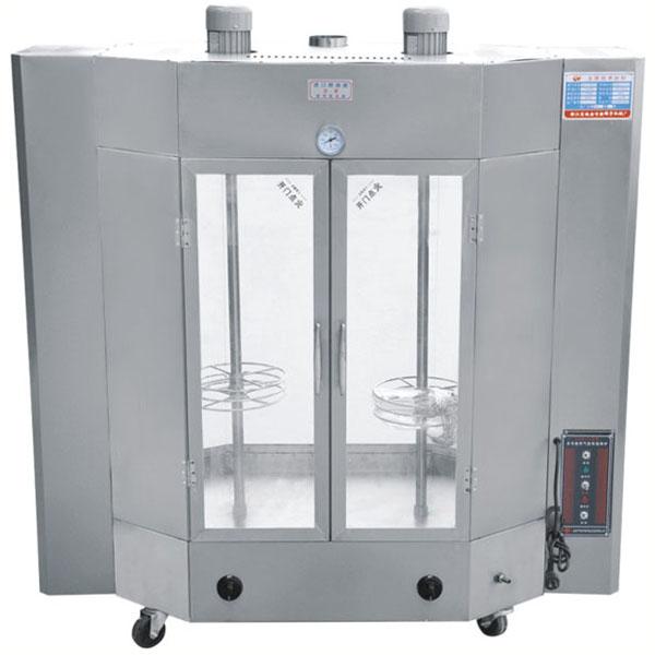 优惠销售CY-24A型燃气烤鸭炉专家