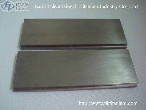 板式换热器用钛板