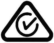 球泡灯RCM认证 天花灯RCM认证 RCM认证办理