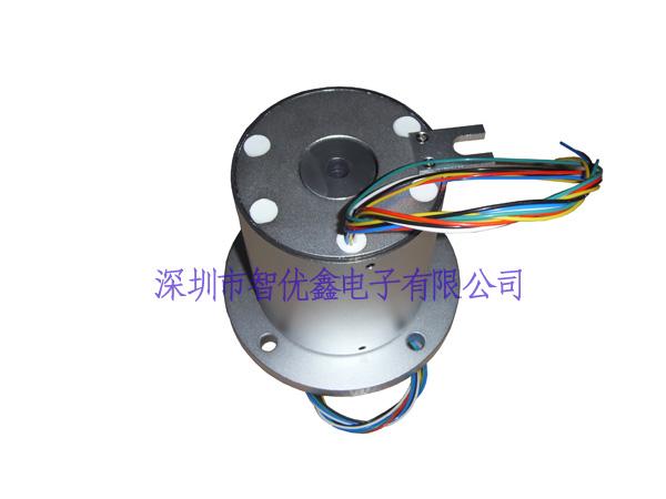 防水防尘导电滑环