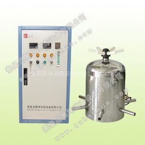 二次供水臭氧消毒净化水处理设备