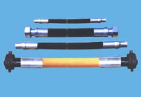 石油钻探用高压胶管