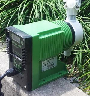 RDOSE阿尔道斯全新一代A系列电磁计量泵