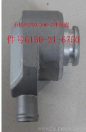 小松PC300-7透气塞呼吸阀哪里有卖的