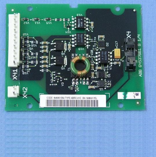 abb变频器维修找无锡型号最多配件供应齐全的abb变频器维修站