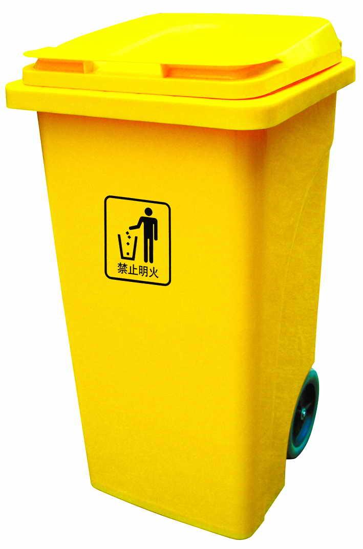 户外垃圾桶 钢木垃圾桶 果皮箱