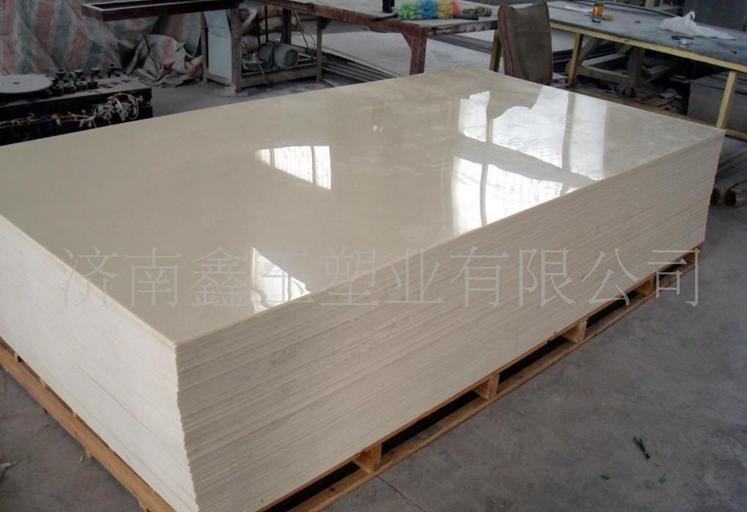 玻镁板PVC托板