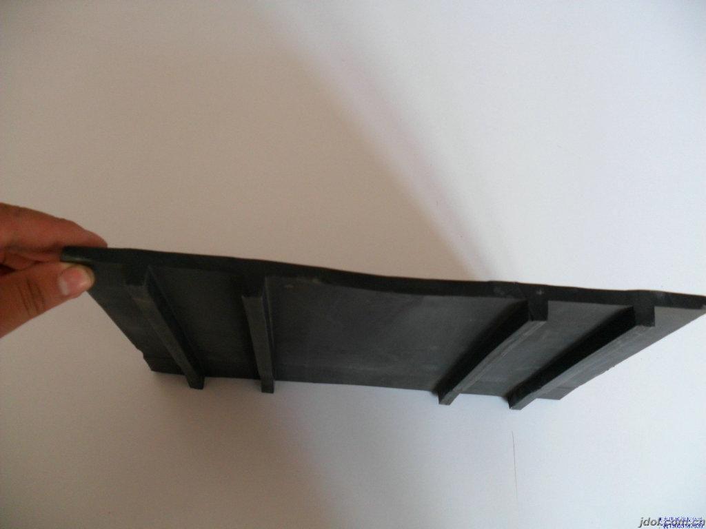 衡水优质背贴式橡胶止水带