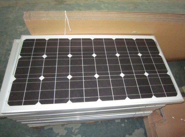 山西层压晶硅太阳能电池板,优质太阳能板