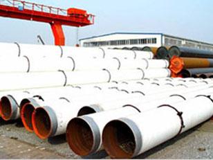 2PE/3PE防腐钢管价格动态