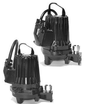 古尔兹GOULDS 污水泵1DM/2DM