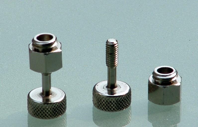 多工位冷镦加工锌合金面板装饰钉