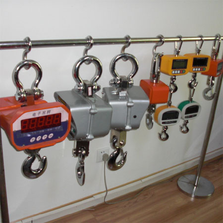 江苏20T电子吊泵,电子吊钩秤厂家,越衡吊秤最好
