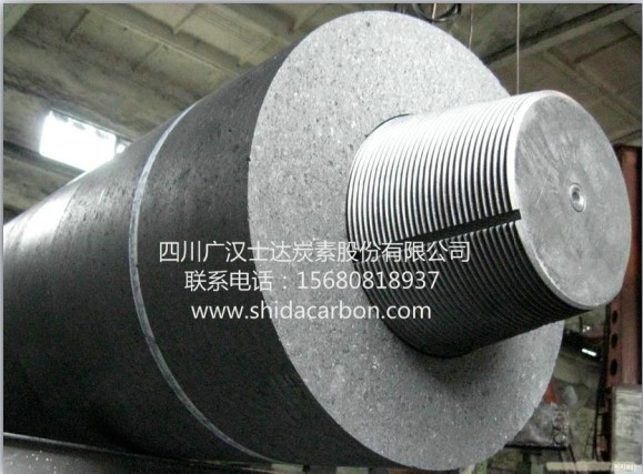 供应促销超高功率石墨电极、全国低价石墨电极、rp石墨电极价格