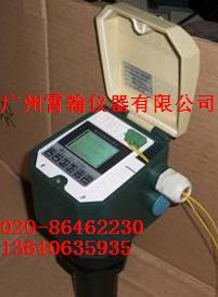 一体式超声波明渠流量计,明渠流量计,XHTD680
