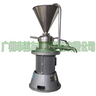 供应流体磨浆机|万能胶体磨|JML-50胶体磨