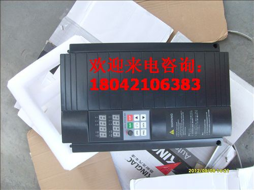 MEBP-22kW矢量型变频器 660V电压控制器