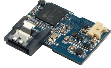 固态硬盘GDSA-04MS