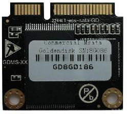 固态硬盘GDMSB-4SS