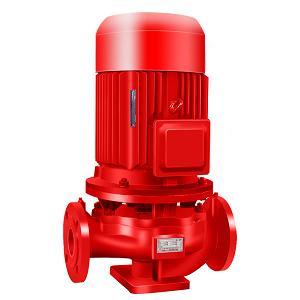 XBD立式消防泵