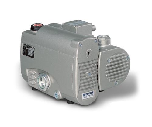印刷机专用贝克无油式真空泵VTLF500