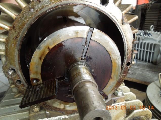 东莞专业维修英国进口爱德华罗茨真空泵