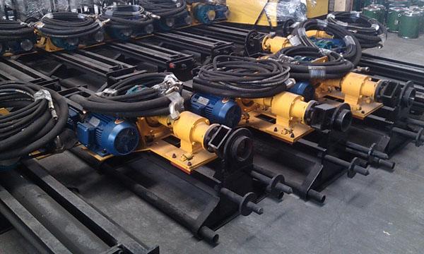 ZS30型工程锚固钻机 潜孔钻机